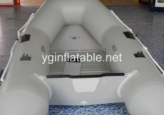 How to choose, use, and maintain an Inflatable Boat