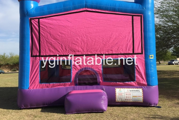 As parents, you must keep bounce house is safe